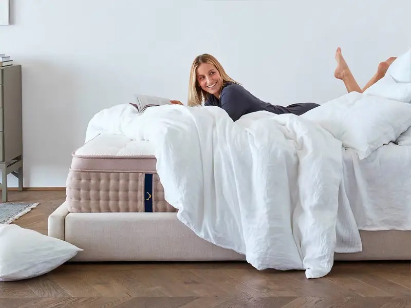 Why is good mattress maintenance important?