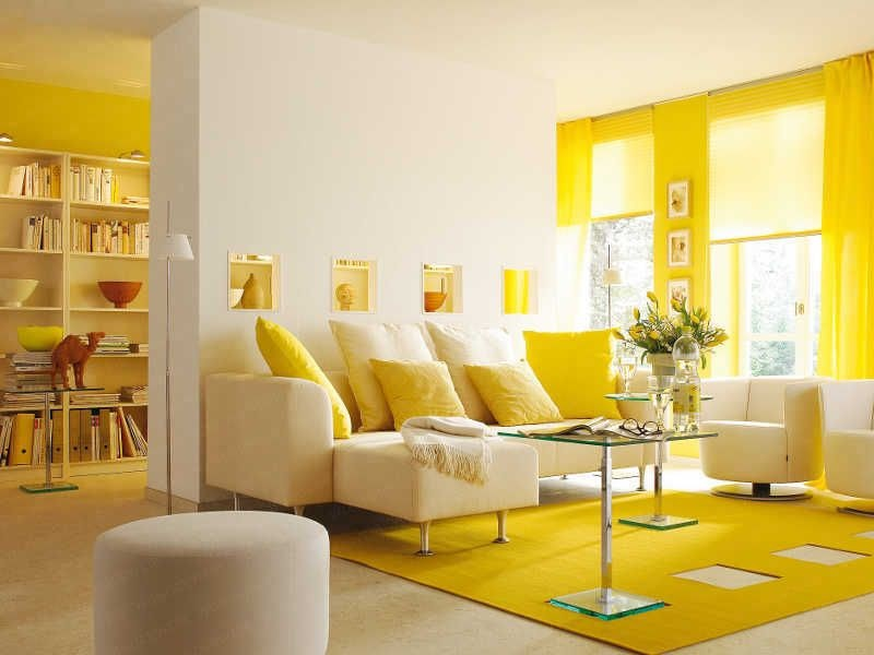 Ideas for painting and decorating walls you have never seen
