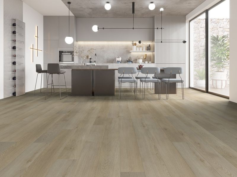 Recommendations for choosing the ideal floor for you home